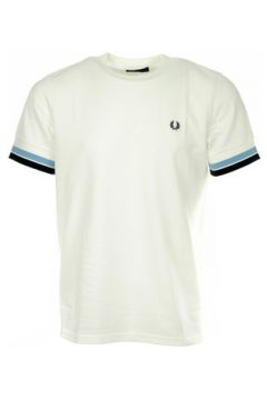 T-shirt Fred Perry Bold Tipped T-Shirt(101619879)