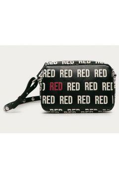 Red Valentino - Torebka skórzana(125285062)
