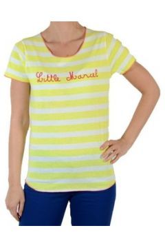T-shirt Little Marcel Tee Shirt teflo(115430448)