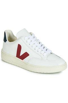 Chaussures Veja V-12 LEATHER(115470641)