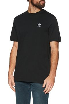 Adidas Originals Essential Kurzarm-T-Shirt - Black(106739579)