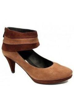 Chaussures escarpins Gino Vaello de vestir 2491(127934834)