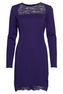 Mauve Dress Kurzes Kleid Lila MARCIANO BY GUESS(114163931)