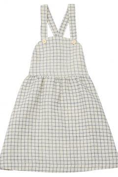 Kleid aus Leinen(117376233)