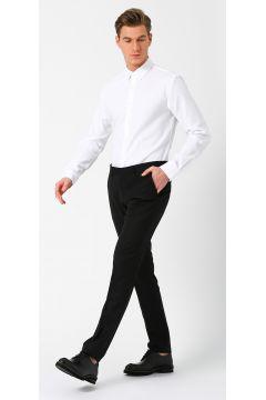 Fabrika Siyah Chıno Pantolon 46 5002347187001(96212853)