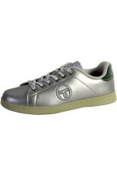 Chaussures Sergio Tacchini Basket SergioTacchini Naomi LTx Pony(115431103)