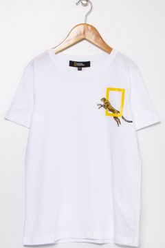 National Geographic T-Shirt(123315840)