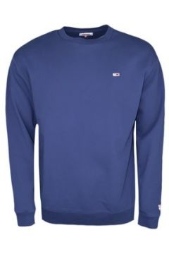 Sweat-shirt Tommy Jeans Sweat col rond bleu marine pour homme(115506655)