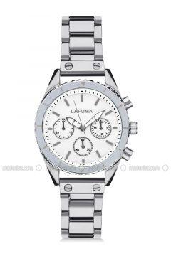 Silver tone - Watch - Lafuma(110316908)