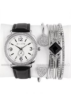 Black - Watch - Jessica Carlyle(110321172)
