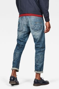 5650 3D Relaxed Tapered Jeans(114599981)