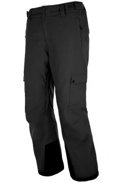 Planks Good Times Insulator Pants zwart(100277136)