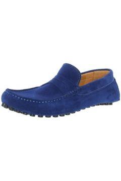 Chaussures Les Mocassins Tropéziens Mocassins les tropéziens ref_lmc43296 Bleu nuit(115557363)
