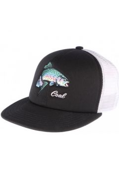 Casquette Coal Casquette Noire The Wilds Fisher Snapback(88625432)