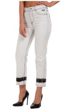 Women's slim fit skinny jeans(122988120)