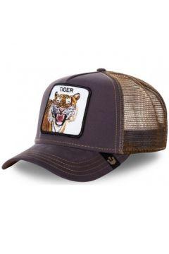 Casquette Goorin Bros Casquette Baseball Tiger Marron(127892743)