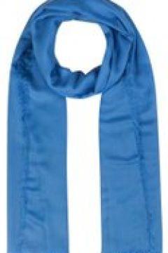"""XL-Schal ;;Basics\"""" aus reiner Wolle Codello royal blue(111527493)"""