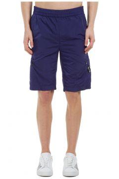 Men's shorts bermuda chrome lens pocket(118299415)
