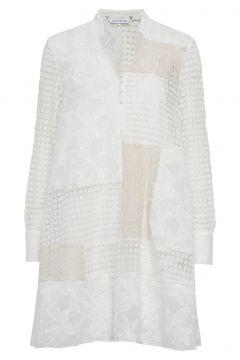 Affair Dress Kurzes Kleid Weiß HOLZWEILER(108014040)