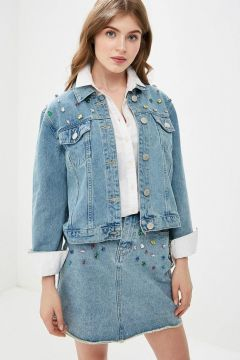 Куртка джинсовая Glamorous(103265850)