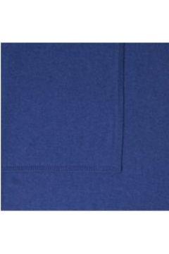 """XL-Schal \'\'Indian Summer\"""" mit Wolle und Kaschmir Codello navy blue(111527501)"""