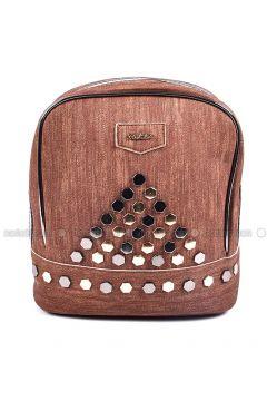 Tan - Shoulder Bags - Sapin(110326386)