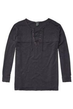 T-shirt Scotch Soda TOP 131218(115437890)