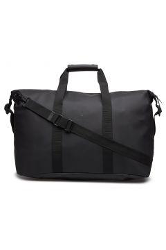 Weekend Bag Bags Weekend & Gym Bags Schwarz RAINS(100585516)