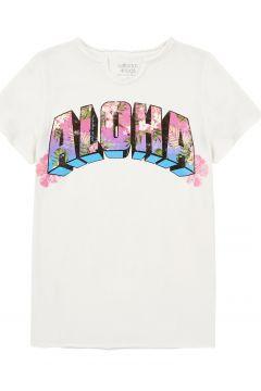 T-Shirt Aloha(117296229)