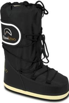 Bottes neige Elementerre Apres Ski Snoboo Noir(127860432)