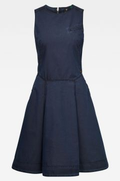 Fit and Flare Dress(117461712)
