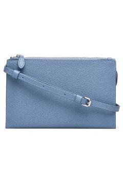 Gabby Wallet On A Chain Bags Small Shoulder Bags - Crossbody Bags Blau REBECCA MINKOFF(114165928)