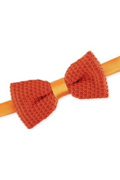 Cravates et accessoires Top Knot Noeud papillon tricot uni - Couleur - Or(115537687)