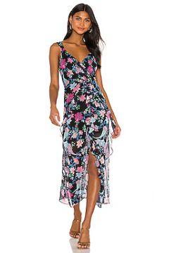 Платье paris - RACHEL ZOE(115067543)