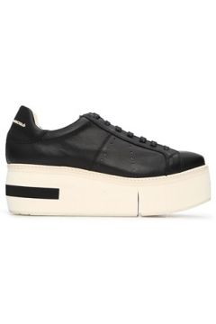 Paloma Barcelo Kadın Mirande Siyah Platform Topuklu Deri Sneaker 36 EU(118330350)