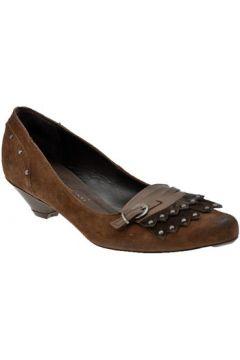 Chaussures escarpins Lea Foscati FringeT.20Escarpins(127857623)