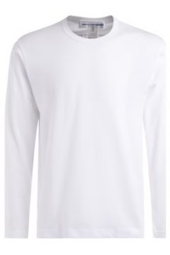T-shirt Comme Des Garcons T-Shirt à manches longues en coton(115647821)