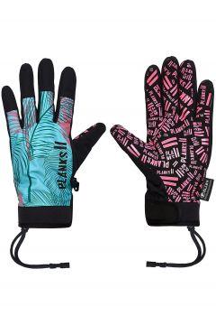 Planks High Times Pipe Gloves groen(97231316)