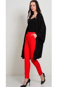 Liquorish Kırmızı Pantolon(113949744)