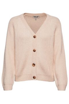 Claretta Cardigan Strickpullover Pink BAUM UND PFERDGARTEN(121215484)