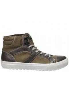 Chaussures Parade CHAUSSURES DE SECURITE VERCOR MARRON(115600660)