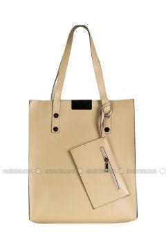 Cream - Shoulder Bags - GETCHO(110315035)
