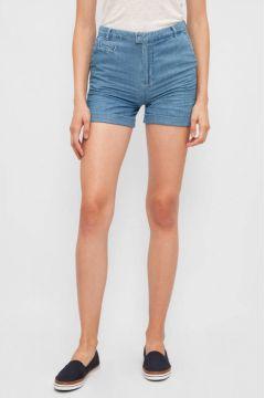 Шорты джинсовые Tommy Hilfiger(103261754)
