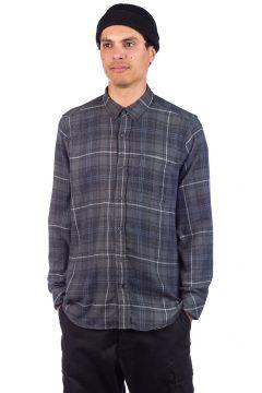 Hurley Vedder Washed Shirt grijs(93741683)