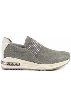 Chaussures Café Noir Baskets(115465091)