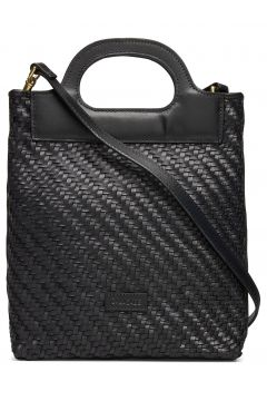 Kinobi Mini Bags Small Shoulder Bags - Crossbody Bags Schwarz CALA JADE(118344755)