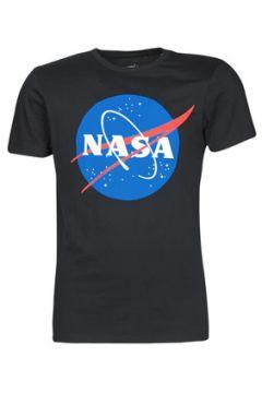 T-shirt Casual Attitude NASA LOGO(115605253)