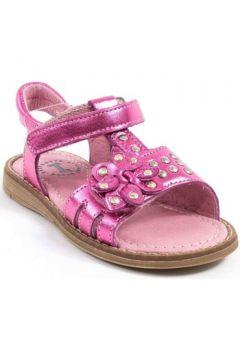 Sandales Babybotte Sandales et nu-pieds cuir KANDJI(127863882)