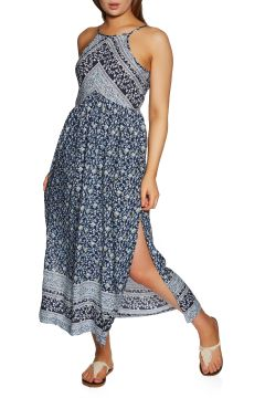 O\'Neill Lw Chrissy Strappy Kleid - Blue Aop(117374632)