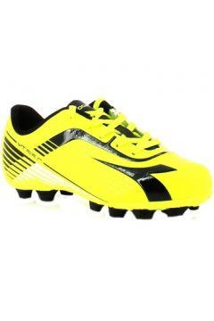 Chaussures de foot enfant Diadora 7FIFTY MD JR SCARPINI GIALLI(115477233)